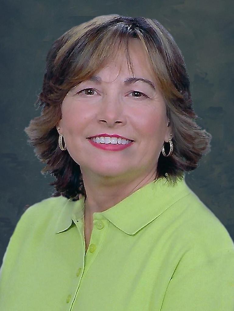 Gwen Hobbs Profile Photo