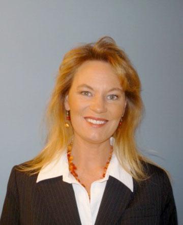 Melanie Blinn Profile Photo