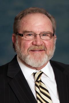 Jim Hurst Profile Photo