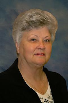 Doris Rhoten Profile Photo