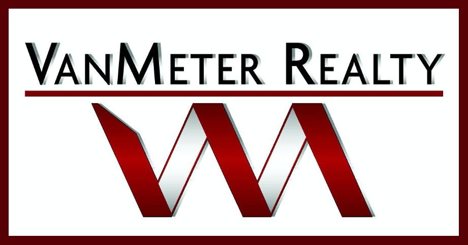 Brady Wilcox - VanMeter Real Estate Logo